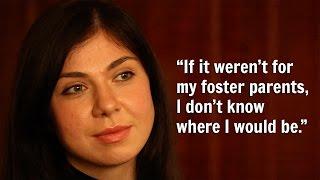 Russia Orphan Crisis: Masha's Story