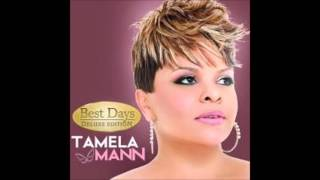 This Place - Tamela Mann - Best Days Deluxe Edition
