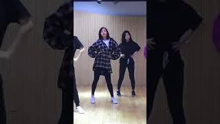 What is Love? Dance Practice Mina 미나 Focus