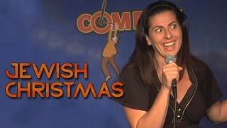 Jewish Christmas (Stand Up Comedy)