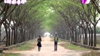 Poth Cholar Ei ft Shuvo and Purnima   Bangla Movie Song 2013 HD 720P