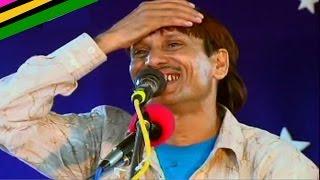 आमना सामना - Sharif Parwaz v Rukhsana Bano,Seema   Funny   Hindi Qawwali   2016   Qawwali Muqabla