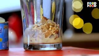 Mummy Ka Magic | Bread Shake Recipe | Chef Amrita Raichand | Kids Special