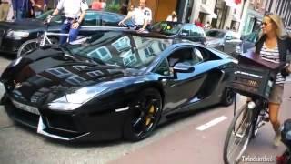 Badr Hari à Lamborghini.flv