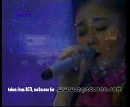 Allah Peduli Agnes Monica