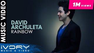 David Archuleta | Rainbow | Official Music Video