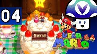 [Vinesauce] Vinny - Super Mario 64 (part 4 Finale)