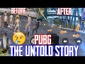 THE SAD STORY   PUBG THE UNTOLD STORY   YOU WILL CRY