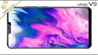 นี้หรือ! Vivo V9 ดีไซน์ใหม่พร้อมรอยบาก, Snapdragon 660, กล้องหน้า 24 ล้าน