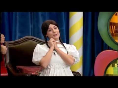 Güldür Güldür Show 55. Bölüm Katil Çocuk Skeci
