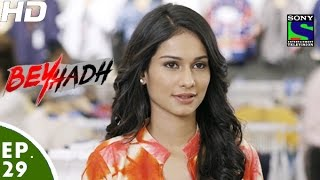 Beyhadh - बेहद - Episode 29 - 18th November, 2016