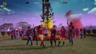 College er Din - Akassh & Tanusree | Full Video Song | Shopno Je Tui | Emon & Achol | 2014