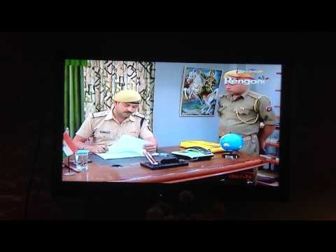 Sid's first Assamese serial act : Behorbari Outpost on 26th March 2016 at 10 pm on Rengoni Channel