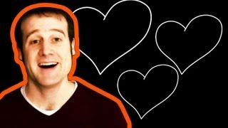 What is the most romantic number? - Number Hub (Ep 6) - Head Squeeze