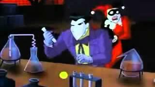 The Joker   Harley Quinn Moments