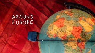 Wortel Drie presents: Around Europe (Short Animation)