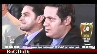 قصي حاتم العراقي - موال دكتور - لو بيدي