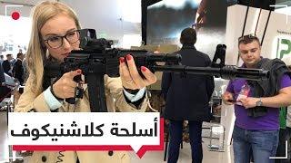 كلاشينكوفا | الحلقة 18 | كلاشنيكوف تطرح نسخة جديدة من بندقية القنص