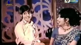 Mala Begum - Tu Hai Phool Mere Gulshan Ka - [Phool Mere Gulshan Ka] (Zeba, Mohd Ali)