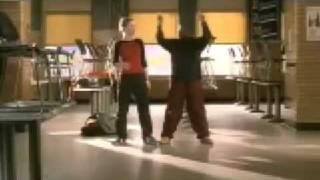 Save The Last Dance Trailer