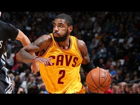 Xxx Mp4 Kyrie Irving S Best Plays From Every Game Of The 2016 17 Season 3gp Sex