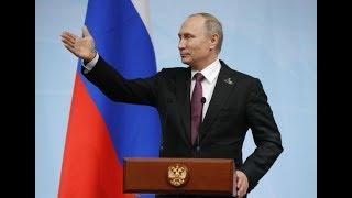 BEST MOMENTS: Putin was a superstar at G20 Summit in Hamburg, Germany