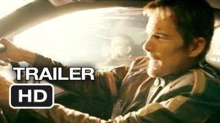 Getaway TRAILER 1 (2013) - Ethan Hawke, Selena Gomez Movie HD