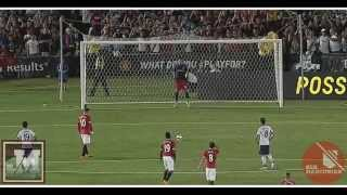 Manchester United | All Pre-Season Goals 2014/15 (HD) | RedMancunianTV