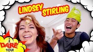 I Dare You (ft. Lindsey Stirling)
