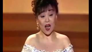 Sumi Jo sings 'Carnaval de Venise' (La Reine Topaze) - Paris, 1995