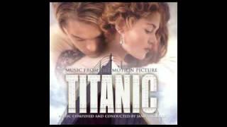 06 ''Take Her to Sea, Mr. Murdoch'' - Titanic Soundtrack OST - James Horner