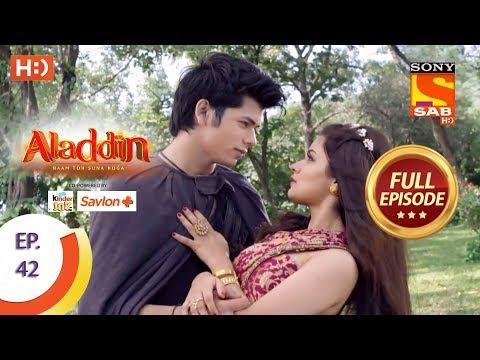 Aladdin - Ep 42 - Full Episode - 17th October, 2018