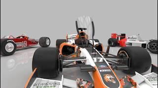 Formula X (trailer)