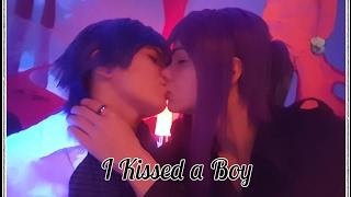 Jupither - I Kissed a Boy/CMV Vocaloid