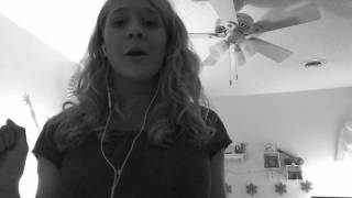 Elle King | Ex's & Oh's | Cover by beccafissel