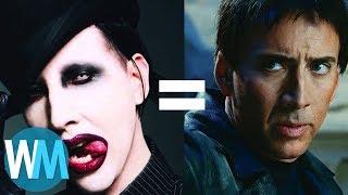 Top 10 Shocking Marilyn Manson Rumors