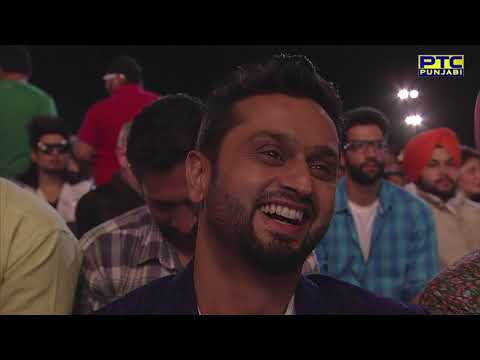 Full Event I PTC Punjabi  Awards 2015 I Part 1/4