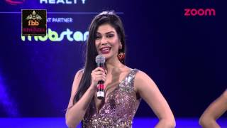 FBB Femina Miss India 2016 | Episode - 2 | Seg 4