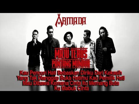 Download Lagu Armada - Kau Pencuri Hati Bebaskan Diriku Dari Kekasih Yang Tak Dianggap (Official Audio) MP3