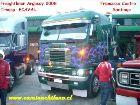 Camiones de Chile 8
