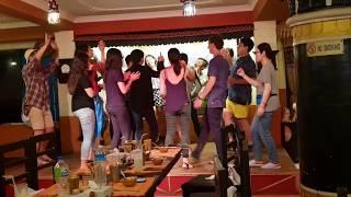 Kutu Maa Kutu | Nepali Song | Dance By Australian Students | UNSW -  Ace the Himalaya