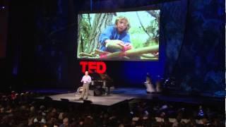 TED - Gever Tulley 2009 게버 털리   만들기를 통해 보여주는 인생의 교훈