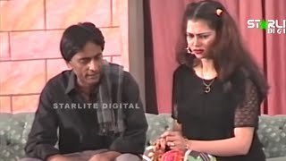 No Wife Eazy Life New Pakistani Classic Stage Drama Full Comedy Show