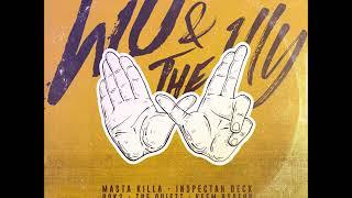 Dok2 (도끼), The Quiett, 김효은 - WU & THE 1LLY (Feat. Inspectah Deck and Masta Killa of Wu-Tang Clan)