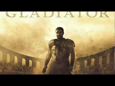 Xxx Mp4 Gladiator Now We Are Free Super Theme Song 3gp Sex