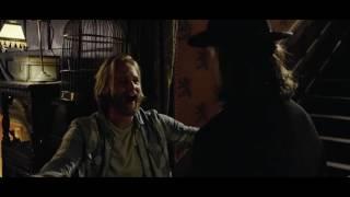 Black Mirror Season 3-Josh Peter Scene