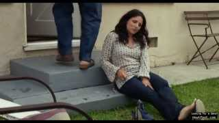 Celeb foot scene - Julia Louis Dreyfus