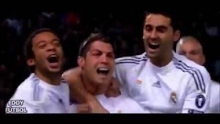 Cristiano Ronaldo vs Lionel Messi Los Mejores Goles de Tiro Libre1