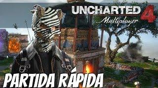 Eu Sou a Lenda Uncharted 4