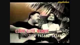 Nini Carlina & Doel Sumbang - Rindu Aku Rindu Kamu HQ